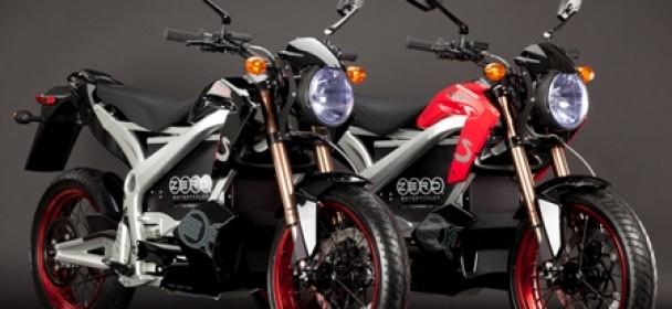 ZERO S Elektromotorrad – das geräuschlose Fahrvergnügen