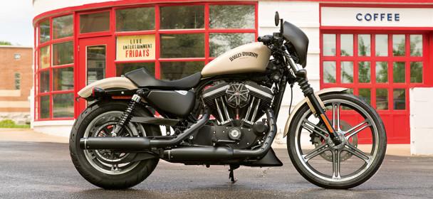 Harley Davidson Vertragshändler werden – freie Standorte