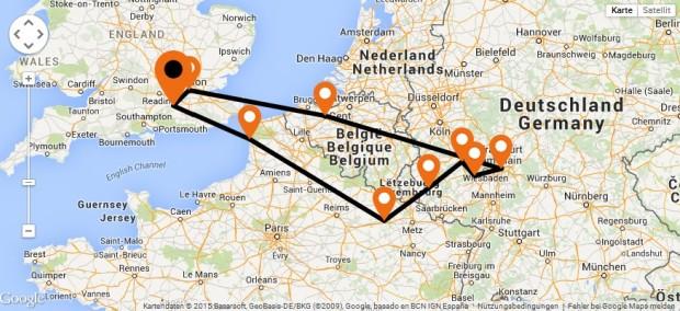 3-flüsse-tour-karte