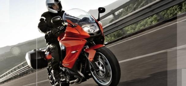 BMW Motorrad-Finanzierung – jetzt BMW finanzieren!