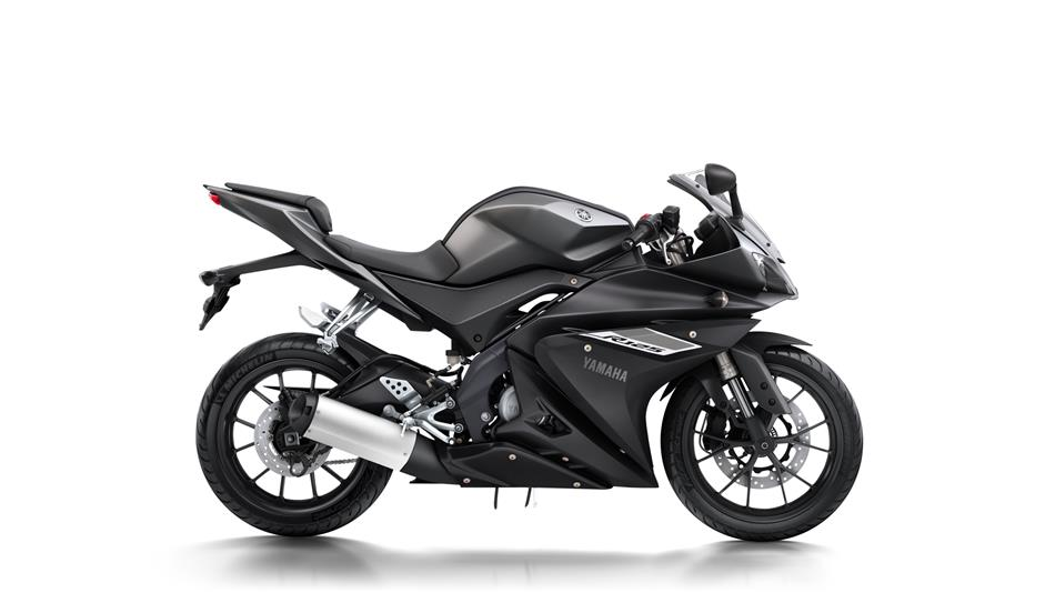 yamaha yzf r125 bedienungsanleitungen ab 2008. Black Bedroom Furniture Sets. Home Design Ideas
