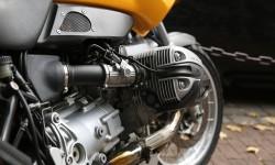 Checkliste Motorrad – Frühjahrscheck