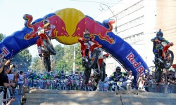 Red Bull Romaniacs 2016 – Ergebnisse & Video – Highlights