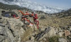 Red Bull Sea to Sky Hard Enduro 2016 – Highlights